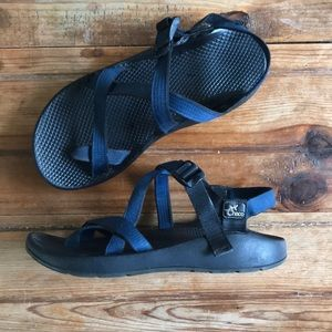 Men's Chaco Toe Loop Sandals